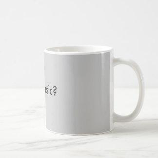 Mug musique obtenue ?