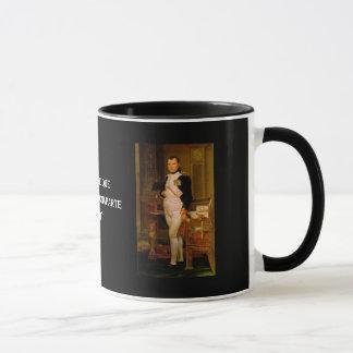 Mug Napoleon Bonaparte 2