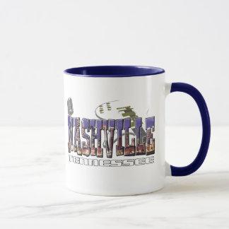 Mug Nashville Tennessee