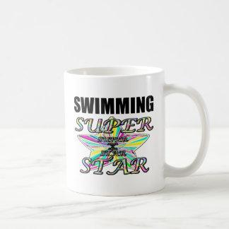 Mug natation