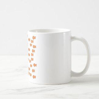 Mug Natation contre le repos