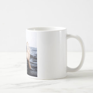 Mug Natation dans la tristesse