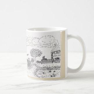 Mug Nature précieuse