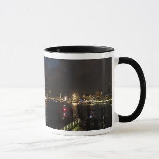 Mug Navire de croisière de Hambourg