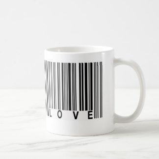 Mug Ne peut pas m'acheter l'amour