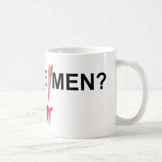 MUG NE SOMMES-NOUS PAS DES HOMMES ?