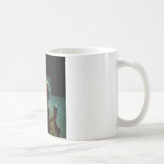 Mug nébuleuse d'aigle
