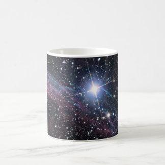 Mug Nébuleuse de voile de la NASA ESA