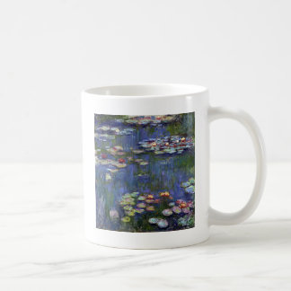 Mug Nénuphars de Claude Monet