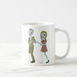 Mug N'est aucune partie comme une partie de zombi…