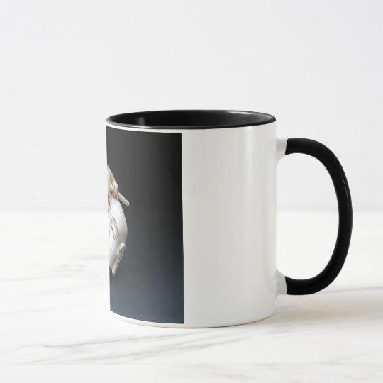 Mug Netsuke - Japon