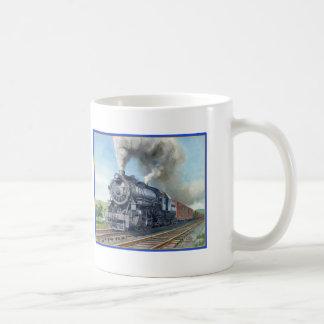 Mug No. 4433 de la classe Q4 de B&O