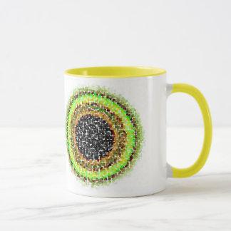 Mug No. bizarre 1 du fruit |