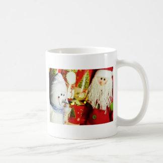 Mug Noël heureux