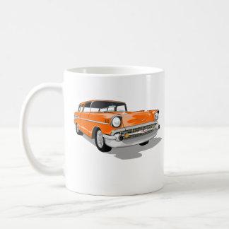 Mug Nomade de l'orange '57