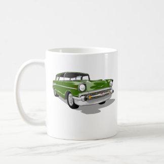 Mug Nomade du vert '57