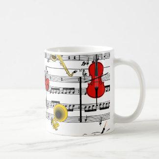 Mug non défini