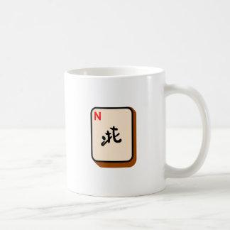 Mug Nord de Mahjong