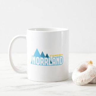 Mug NORRLAND Suède (les Terres du Nord suédoises)