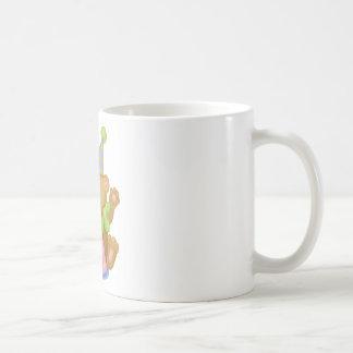 Mug Nounours de joyeux anniversaire