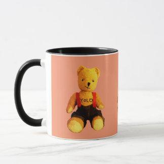 Mug Nounours Yolo