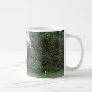 Mug nouveau poney de forêt