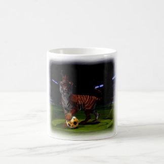 Mug Nouveau roi de la jungle