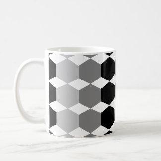 Mug Nuances de gris