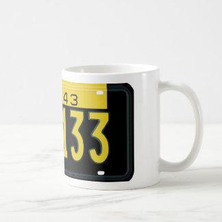MUG NY43