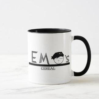Mug O de fin de support