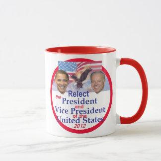 Mug Obama Biden