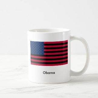 Mug obama, Obama