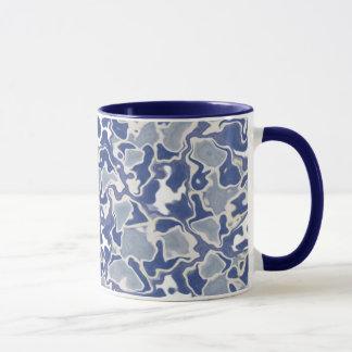 Mug Objet de collection de mélange et de match - 02