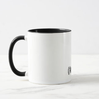 Mug Objet de collection de mélange et de match de