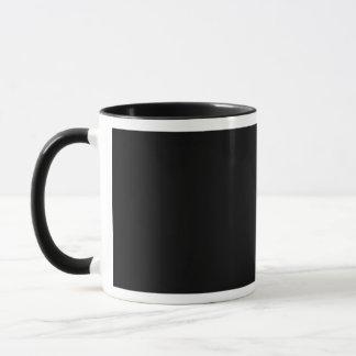 Mug Objet de collection géométrique de mélange et de