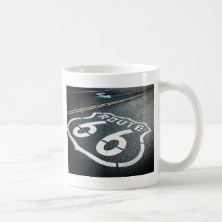 Mug Obtenez vos éruptions sur l'itinéraire 66