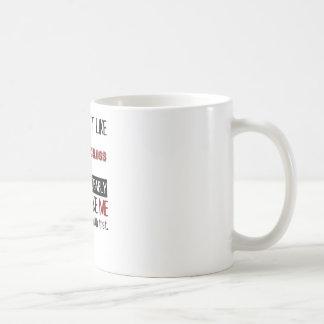 Mug Obtenez votre si vous n'aimez pas Boardercross