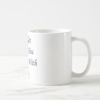 Mug Obtenez vous ce que vous acceptez