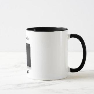 Mug Obtenu ?