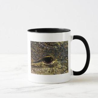 Mug Oeil de crocodile