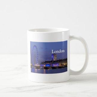 Mug Oeil de Londres