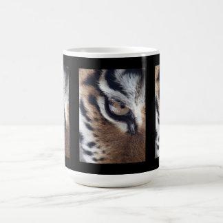 Mug oeil de tigre
