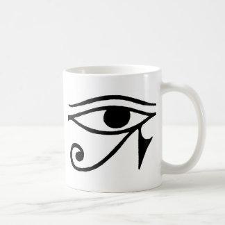 Mug Oeil égyptien
