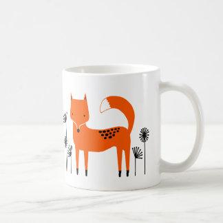"Mug ""Oeuvre d'art originale"" Fred le Fox"
