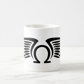 Mug Ohm on Wings tasse/Mug