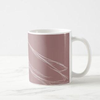 Mug oiseau de chant