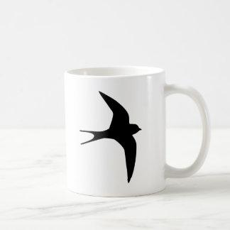 Mug Oiseau d'hirondelle