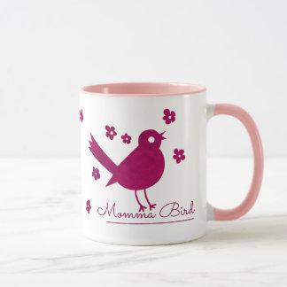 Mug Oiseau mignon de mamans
