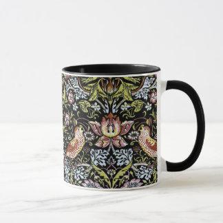 Mug Oiseaux et fleurs 2 de William Morris