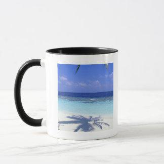 Mug Ombre de palmier
